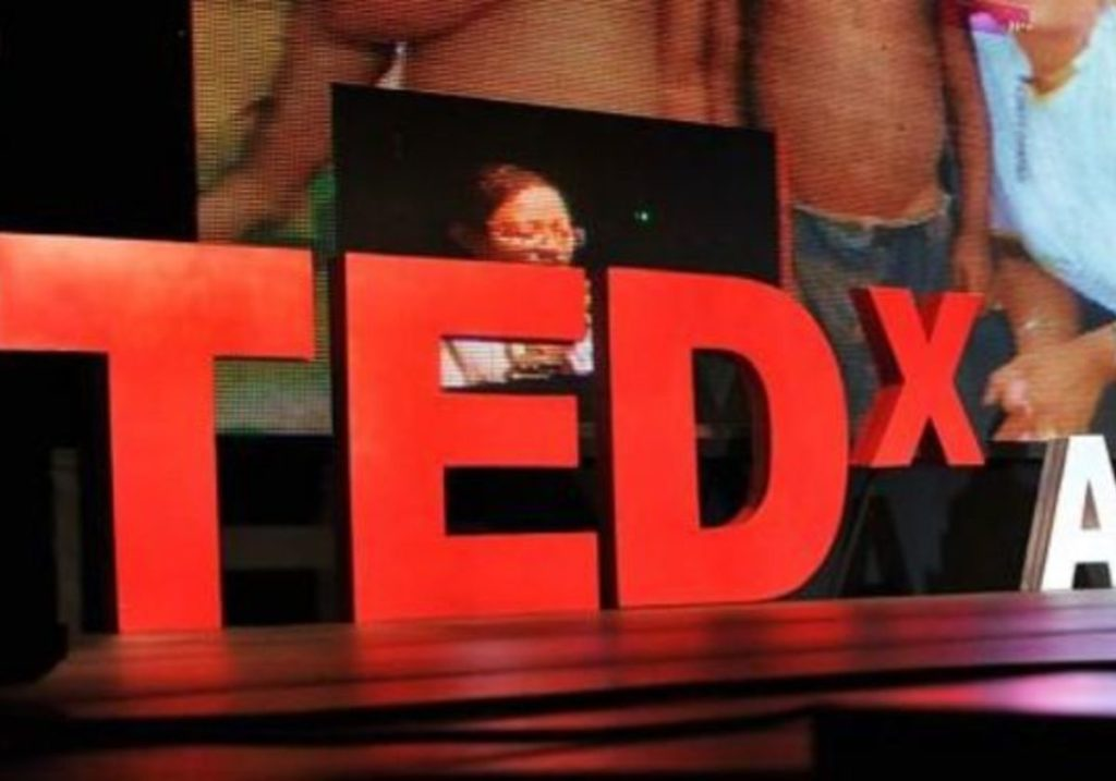 First-ever TEDx Antananarivo conference